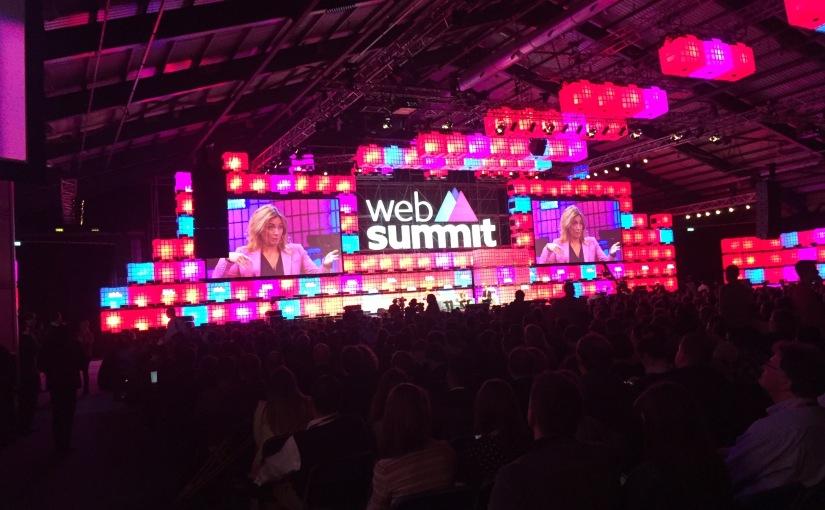 Closing off Web Summit 2015 – Day2/3