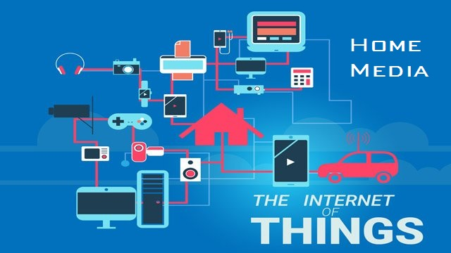IoT's predicted impact on TV, Digital Media and Advertising in ourhomes