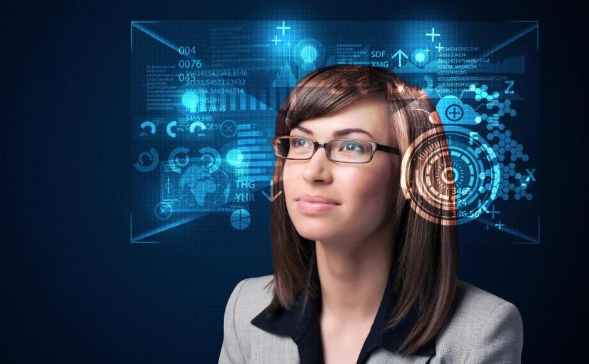The 2020 Digital Employee: 10Characteristics