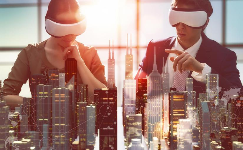 Augmented and Virtual Reality: Now more about improving UserExperience